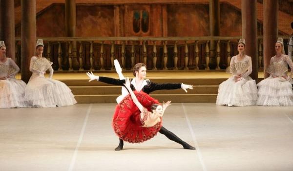 Going. | Transmisje z Teatru Bolszoj: Balet Don Kichot - Kinoteatr Rialto