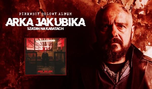 Going. | Arkadiusz Jakubik w Underground Pub - Underground Pub