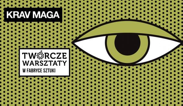 Going.   Krav Maga - Twórcze Warsztaty dla dzieci - Fabryka Sztuki w Łodzi