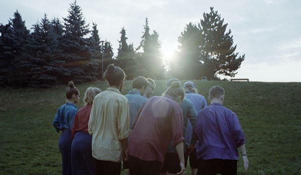 Going. | P.Unity | Pulp - koncert premierowy - Niebo