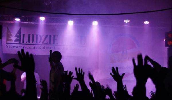 Going. | Silesia Hip Hop Fest V - Klub Spirala