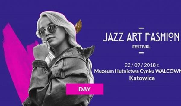 Going. | Jazz Art Fashion Festival / TARGI mody i sztuki niezależnej - Jazz Art Fashion Festival