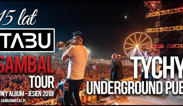 Going. | TABU - Underground Pub