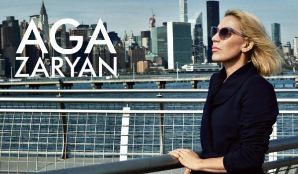 Going. | Aga Zaryan - Klub Wytwórnia