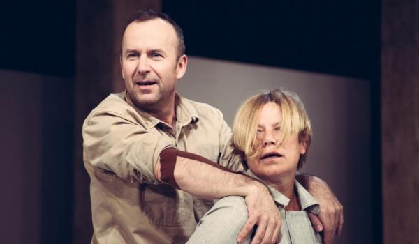 Going. | Raj dla opornych - Teatr Współczesny w Szczecinie