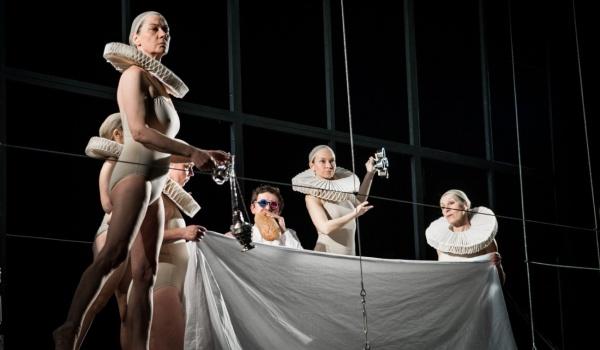 Going. | Burza - Teatr Współczesny w Szczecinie