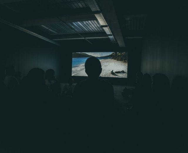 Going. | Filmowo na Śląsku