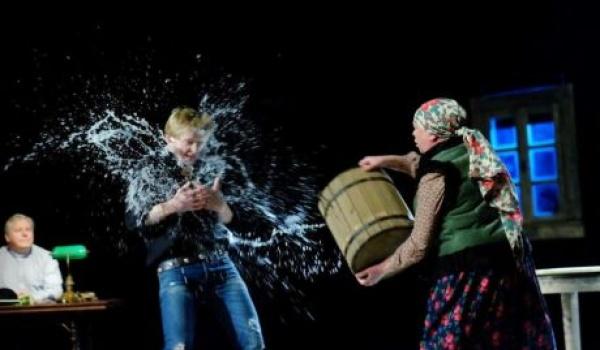 Going. | Wibracje Tischnerowskie - Teatr Polski