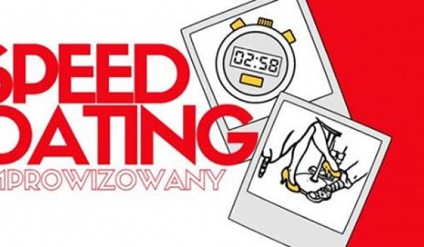 Going. | Speed dating improwizowany - Klub Komediowy