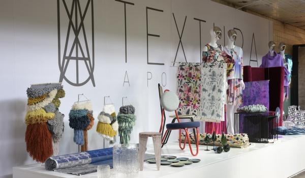Going.   Wystawa Textura - Centrum Praskie Koneser