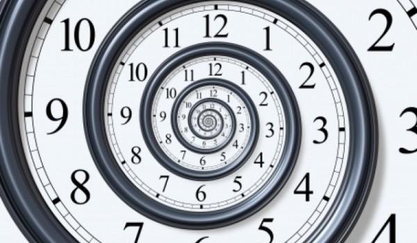 Going. | Czas we Wszechświecie: fizyka, filozofia i literaturoznawstwo - De Revolutionibus | Books&Cafe