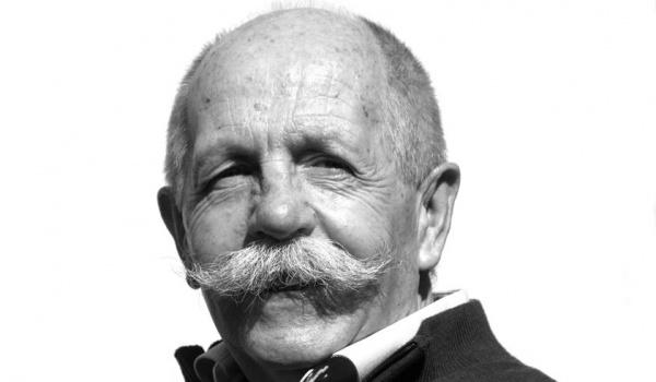 Going. | Spotkanie ze słoweńskim poetą i eseistą Milanem Deklevą - De Revolutionibus | Books&Cafe