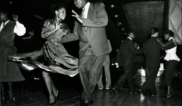 Going. | Swing Dance Party - TUTU Jazz & Whiskey Club