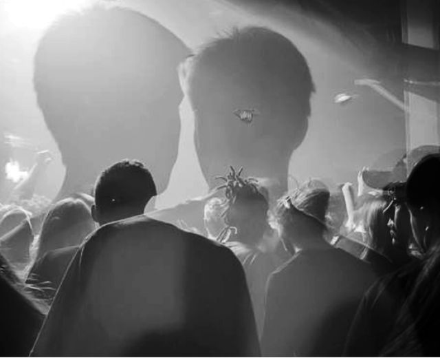 Going. | Protokultura - Klub sztuki alternatywnej
