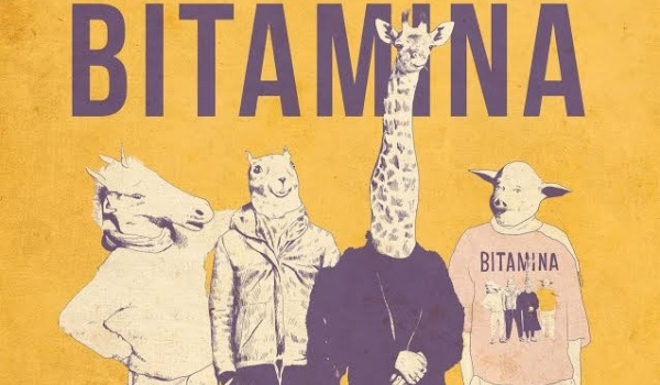 Going. | Bitamina @ Parlament - Klub Parlament