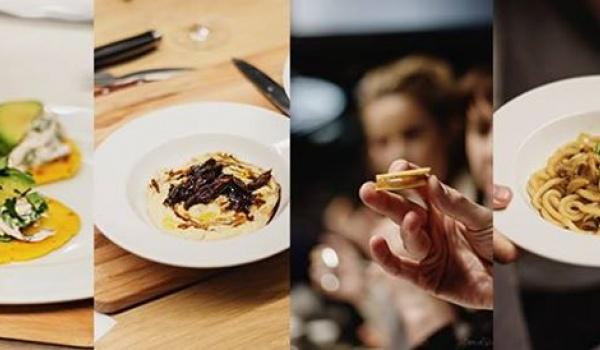 Going. | Warsztaty z Głodnym Świata - W 4 talerze dookoła świata - Pracownia SMAKU Jolanta Kleser