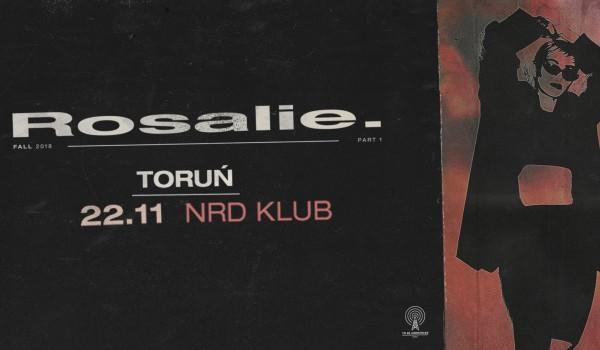 Going. | Rosalie. - NRD Klub