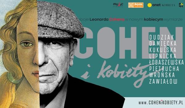 Going. | Cohen i Kobiety / Łódź - Klub Wytwórnia