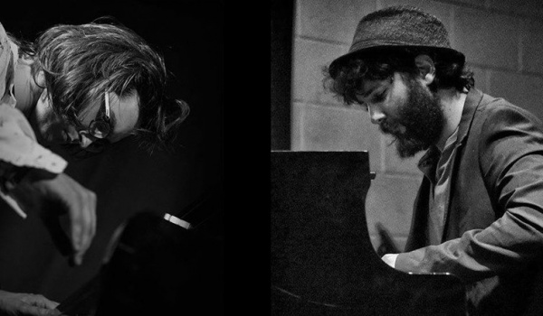 Going. | Kuba Płużek & Tal Cohen I koncert + jam session - Klub SPATiF