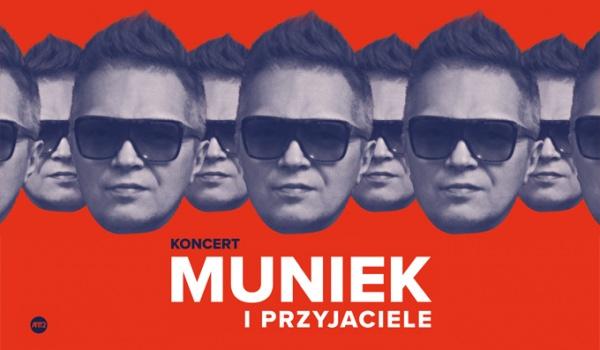 Going. | Muniek i Przyjaciele - Blue Note Poznań