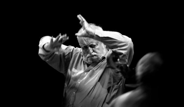 Going. | Penderecki | Siedem bram Jerozolimy - Filharmonia Szczecińska
