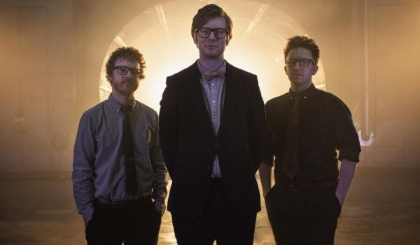 Going. | Public Service Broadcasting - Hybrydy