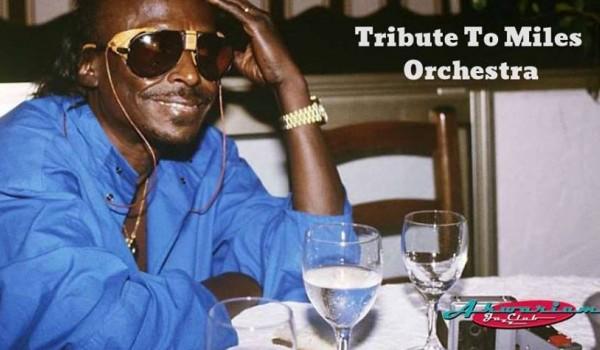 Going. | Tribute To Miles Orchestra - Jazz Club Akwarium