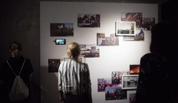 """Going.   Україномовна екскурсія на виставці """"Щуролов"""" - MWW Muzeum Współczesne Wrocław"""