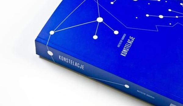 Going. | Trzy czwarte. Rozmowy o literaturze: Rudowski i Grin - PROZA