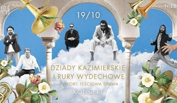 Going. | Dziady Kazimierskie i Rury Wydechowe | Balcan Disco Punk - Niebo