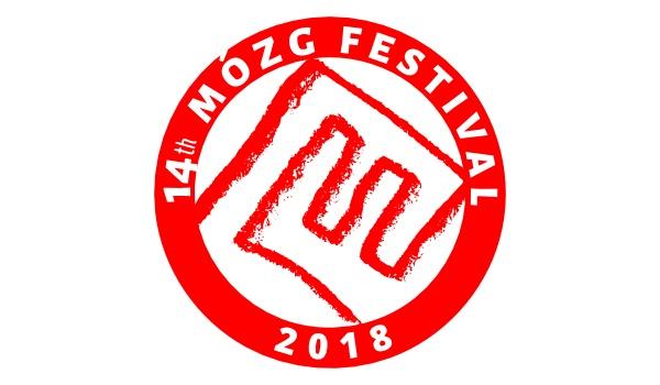 Going. | 14 MÓZG Festival w CSW U-jazdowski - CSW Zamek Ujazdowski