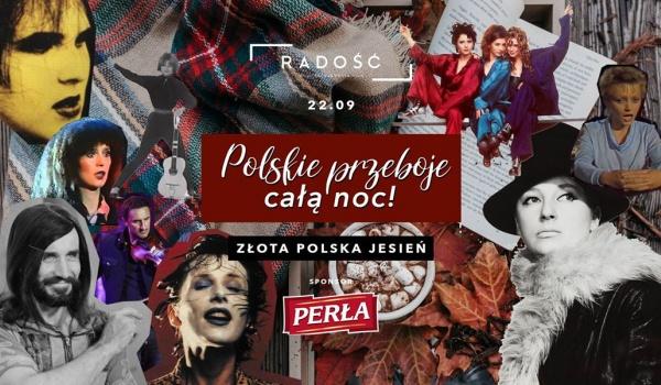 Going. | Złota Polska Jesień - Radość