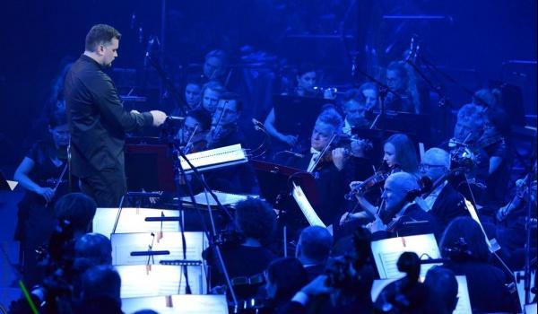 Going.   Koncert Muzyki Filmowej - Wojciech Kilar - Torwar