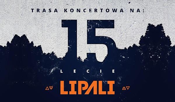 Going. | Lipali Akustycznie w Gdańsku / 15-lecie - AK PG Kwadratowa