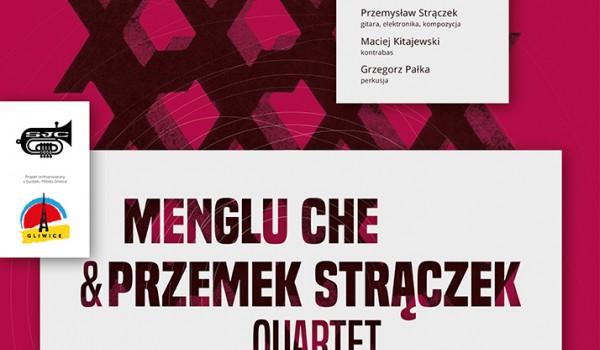 Going. | Menglu Che & Przemek Strączek Quartet - Klub Spirala