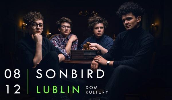 Going. | Sonbird / Lublin - Dom Kultury Lublin