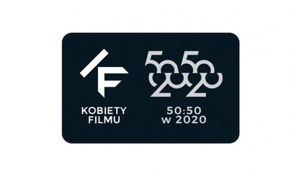 Going.   Konferencja Kobiety Filmu 50:50 W 2020 - Teatr Muzyczny Gdynia