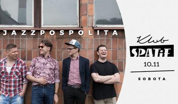 Going.   Jazzpospolita - Klub SPATiF