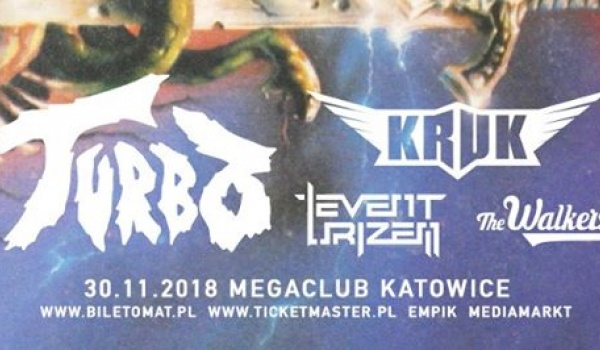 Going.   TURBO Kruk Event Urizen the Walkers - MegaClub