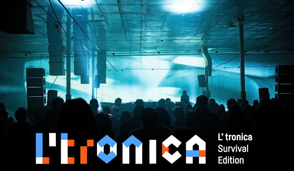 Going. | Festiwal L'tronica 2018 | Survival Edition - WI-MA