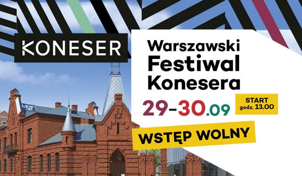 Going. | Warsztaty Do It Yourself (DK Praga) - Centrum Praskie Koneser