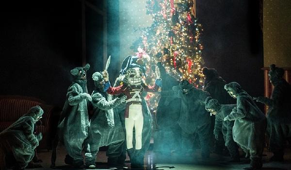 Going. | Dziadek do orzechów - Teatr Wielki im. Stanisława Moniuszki