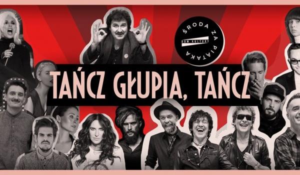 Going. | Tańcz głupia, tańcz! Środa za piątaka! - Dom Kultury Lublin