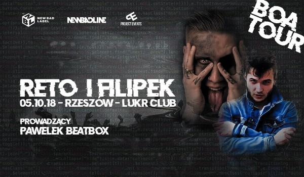 Going. | Przeniesiony // ReTo x Filipek / Rzeszów / LUKR - LUKR
