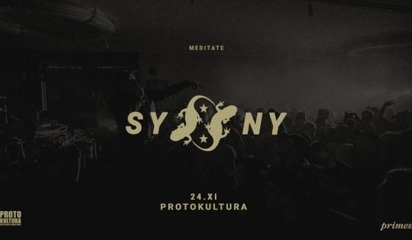Going. | Syny X Protokultura - Protokultura - Klub Sztuki Alternatywnej