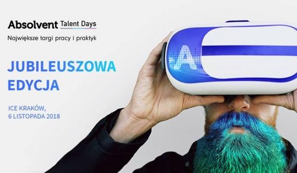 Going. | Kraków Absolvent Talent Days, największe targi pracy, praktyk - ICE Kraków