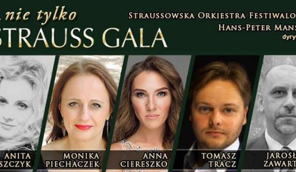 Going. | Nie tylko Strauss Gala - ICE Kraków