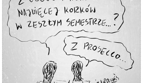Going. | Wyszłam po mleko, kupiłam Prosecco - Dom Kultury Lublin