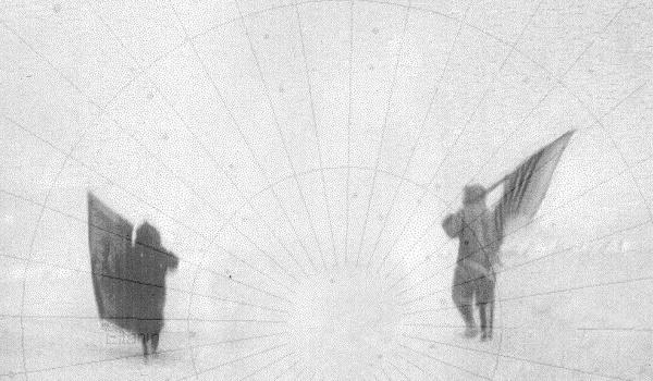 Going. | Smolna x Revive: Polar Inertia / Giorgio Gigli / Denise Rabe - Smolna