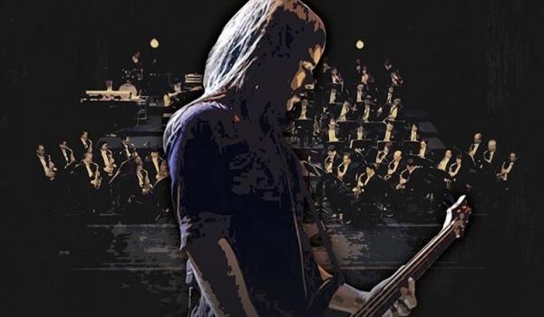 Going.   Muzyka zespołu Metallica symfonicznie - ICE Kraków